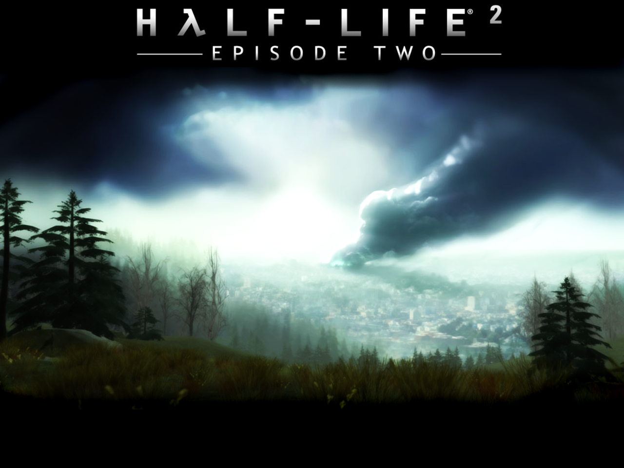 half life обои: